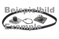 MAPCO 41816/1 Water Pump & Timing Belt Kit