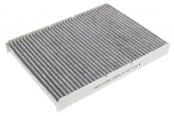 MAPCO 67208 Filter, interior air