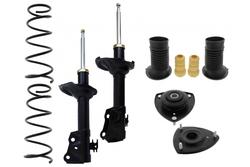 MAPCO 140905 Mounting Kit, shock absorber