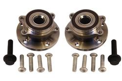MAPCO 46766 Wheel Bearing Kit