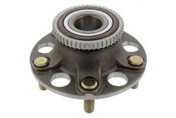 MAPCO 126518 Wheel Bearing Kit
