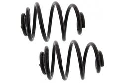 MAPCO 71706/2 Suspension Kit, coil springs