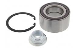 MAPCO 26698 Wheel Bearing Kit