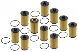 MAPCO 64707/10 Oil Filter