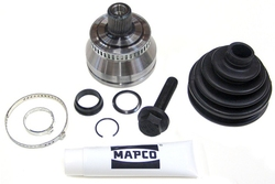 MAPCO 16834 Joint Kit, drive shaft