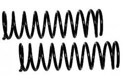 MAPCO 70633/2 Suspension Kit, coil springs