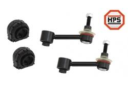 MAPCO 53827HPS Repair Kit, stabilizer suspension