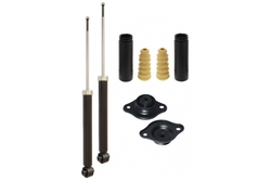 MAPCO 140906 Mounting Kit, shock absorber