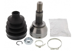 MAPCO 16637 Joint Kit, drive shaft