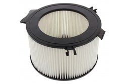 MAPCO 65207 Filter, interior air