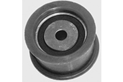 MAPCO 23083 Deflection/Guide Pulley, timing belt