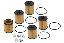 MAPCO 64705/5 Oil Filter