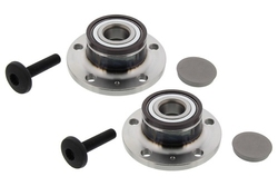 MAPCO 46768 Wheel Bearing Kit