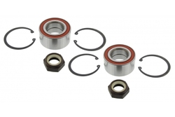 MAPCO 46636 Wheel Bearing Kit