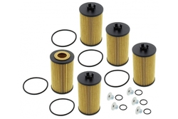 MAPCO 64707/5 Oil Filter