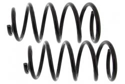 MAPCO 70014/2 Suspension Kit, coil springs