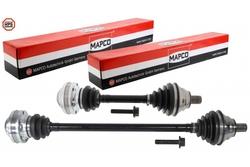 MAPCO 77752HPS Drive Shaft