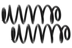 MAPCO 72878/2 Suspension Kit, coil springs