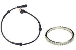 MAPCO 86100/7 Sensor, wheel speed