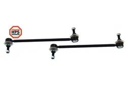 MAPCO 53812HPS Repair Kit, stabilizer coupling rod