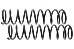 MAPCO 70150/2 Suspension Kit, coil springs