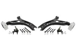 MAPCO 53771/1 Link Set, wheel suspension