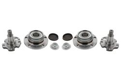 MAPCO 46756/2 Wheel Bearing Kit