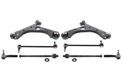 MAPCO 53007 Link Set, wheel suspension