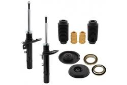 MAPCO 140919 Mounting Kit, shock absorber