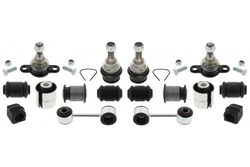 MAPCO 53851 Suspension Kit