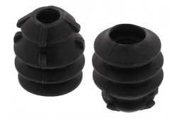 MAPCO 32600/2 Rubber Buffer, suspension