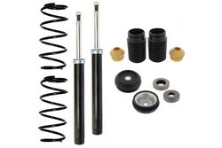 MAPCO 140912 Mounting Kit, shock absorber