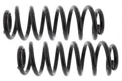MAPCO 72813/2 Suspension Kit, coil springs
