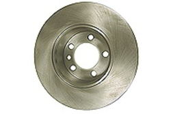 MAPCO 15757 Brake Disc
