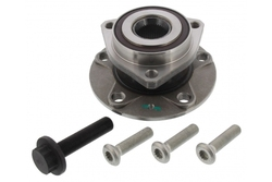 MAPCO 26761 Wheel Bearing Kit