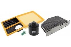 MAPCO 68830 Filter Set