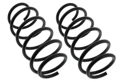 MAPCO 70763/2 Suspension Kit, coil springs