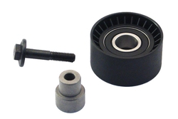 MAPCO 23050 Deflection/Guide Pulley, timing belt