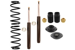 MAPCO 140910 Mounting Kit, shock absorber