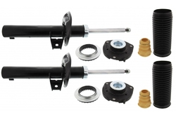 MAPCO 40909 Mounting Kit, shock absorber