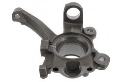 MAPCO 107804 Stub Axle, wheel suspension
