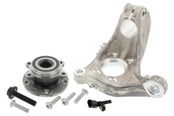 MAPCO 107762/1 Repair Kit, stub axle