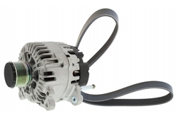 MAPCO 13700/2 Alternator