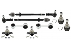 MAPCO 51817 Suspension Kit