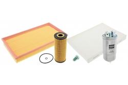 MAPCO 68803 Filter Set