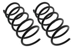 MAPCO 70101/2 Suspension Kit, coil springs