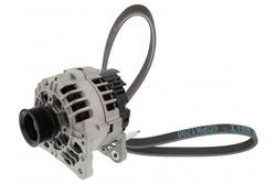 MAPCO 13701/2 Alternator