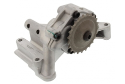 MAPCO 79703 Oil Pump