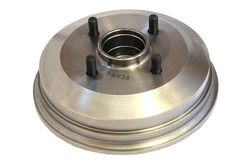 MAPCO 35750 Brake Drum