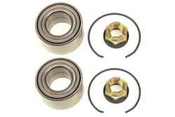 MAPCO 46101 Wheel Bearing Kit